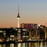 Berlin Stadtblick